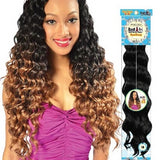 RastAfri Sea Deep Crochet Braids 4/27
