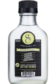 Suavecito Ivory Bergamot After Shave - Elise Beauty Supply