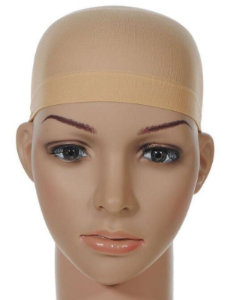Stocking Wig Cap Natural - Elise Beauty Supply