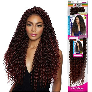 Mane Concept Caribbean Water Wave 18 inch 1BBG