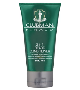 Clubman Pinaud 2in1 Beard Conditioner, elisebeautysupply.com, mens grooming