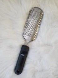 stainless steel foot peel callus remover