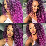 Rastafri Jamaican Curl braiding hair and Crochet hair