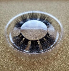 Majestic Mink lashes Bold volume