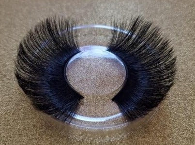 25mm Mink lashes Beautiful