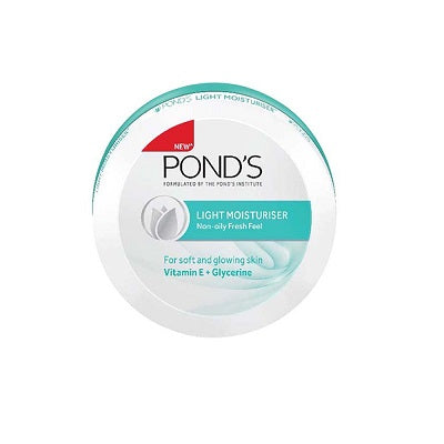 Pond's Light Moisturizing Cream - Elise Beauty Supply