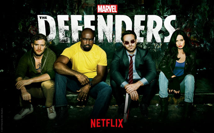 The Defenders Season 1 - Final Thoughts...