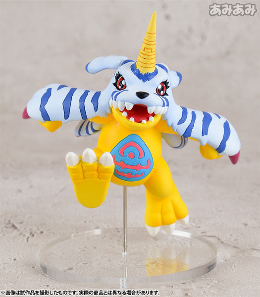 Digimon Adventure – DigiColle! DATA2 Mini Figure