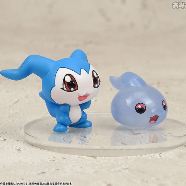 Digimon Adventure – DigiColle! DATA3 Mini Figure