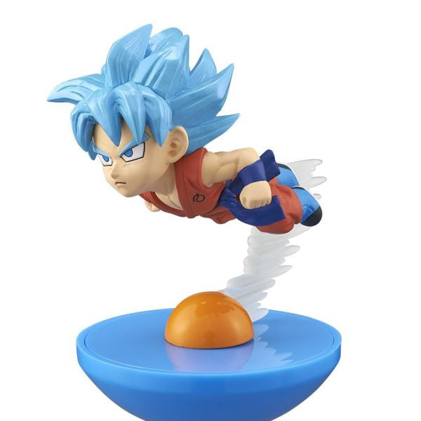 Dragon Ball Super: Mini Figure