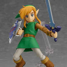 Figma Link EX-032: A Link Between Worlds – DX Edition