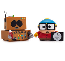 Kidrobot South Park Many Faces Of Cartman 3″ Blind Box Mini Series