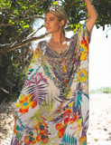 ELYSIAN COLLECTION LONG KAFTAN