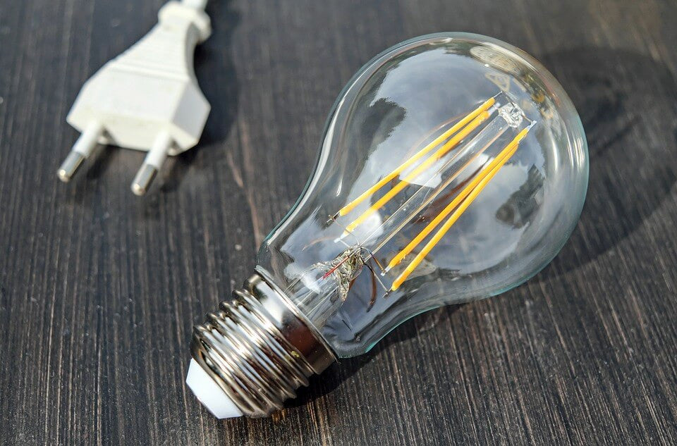 Lncandescent Light Bulb