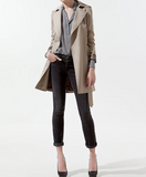 Zara Women Coat
