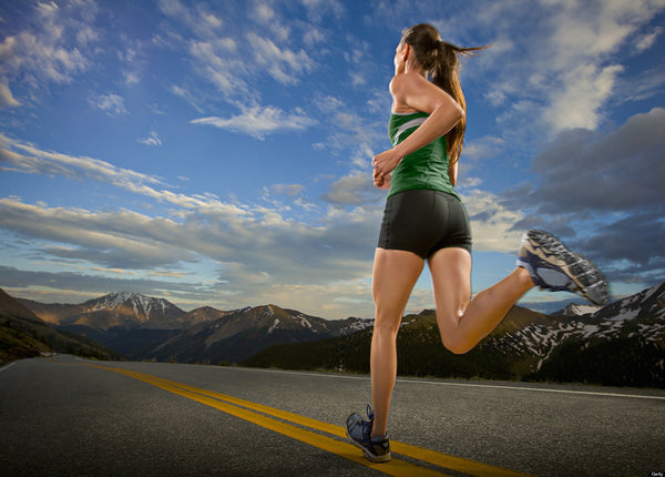 4 Myths of Running You Can Ignore