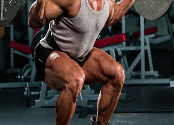 3 Exercises To Build Massive Quads