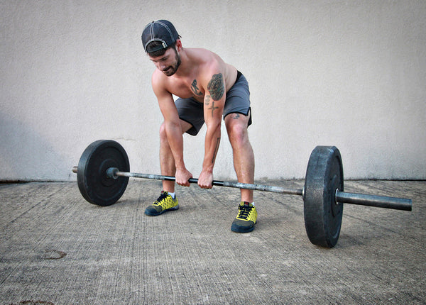 3 Tips To Maximizing Your Deadlift