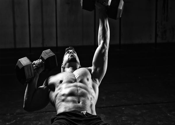 How To Gain Muscle With Time Under Tension Training