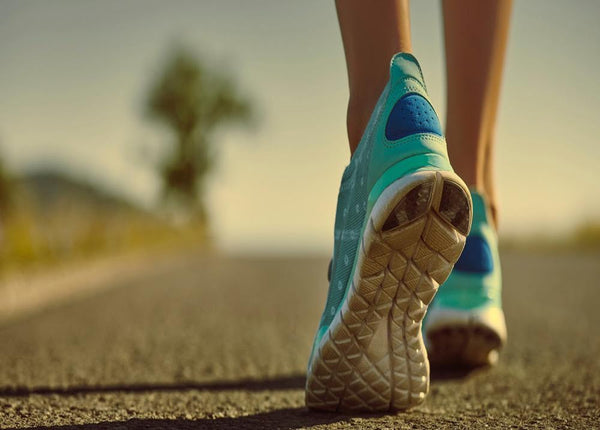 Start Your HIIT With Walking
