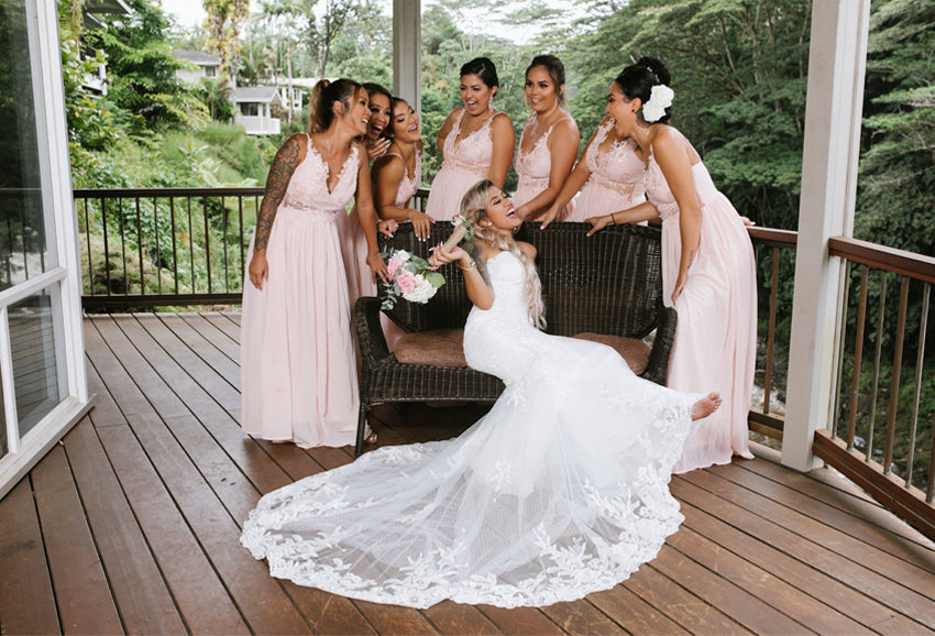 BRIDE REVIEWS