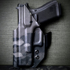 React Guardian IWB AIWB Holster with RCS Overhook & Claw