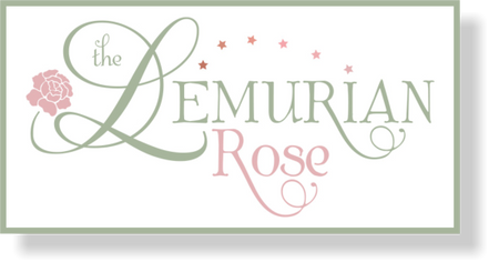 The Lemurian Rose