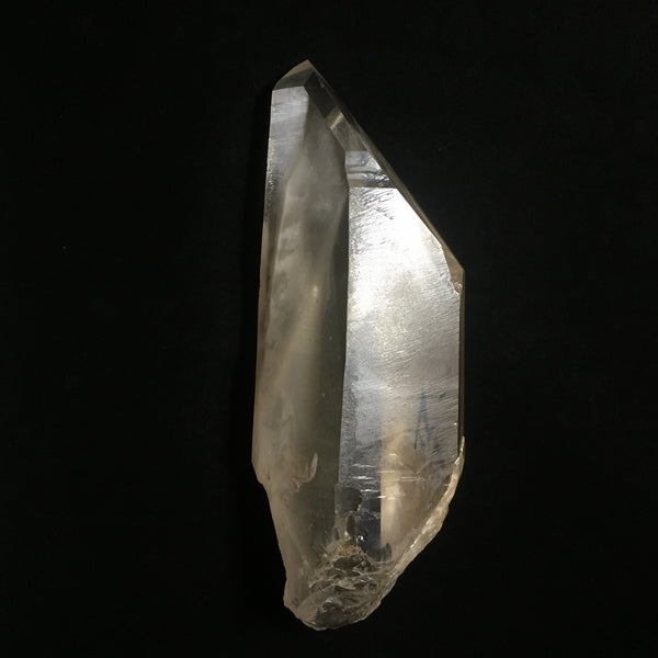 Natural Phantom Lemurian-Self Healed Channeller