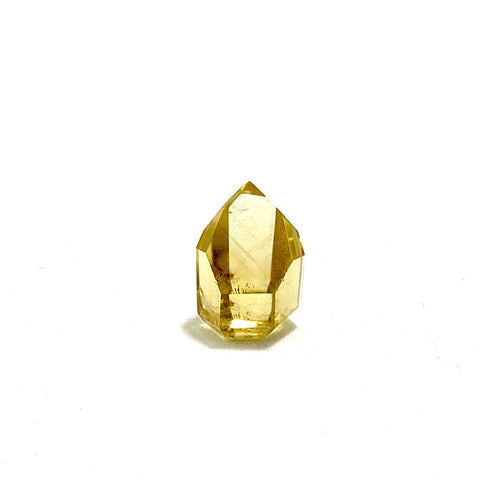 Citrine Lemurian Tower