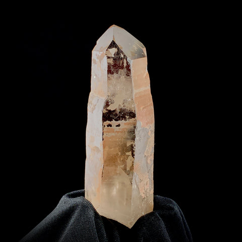Scarlet Temple Lemurian-Lemurian-The Lemurian Rose