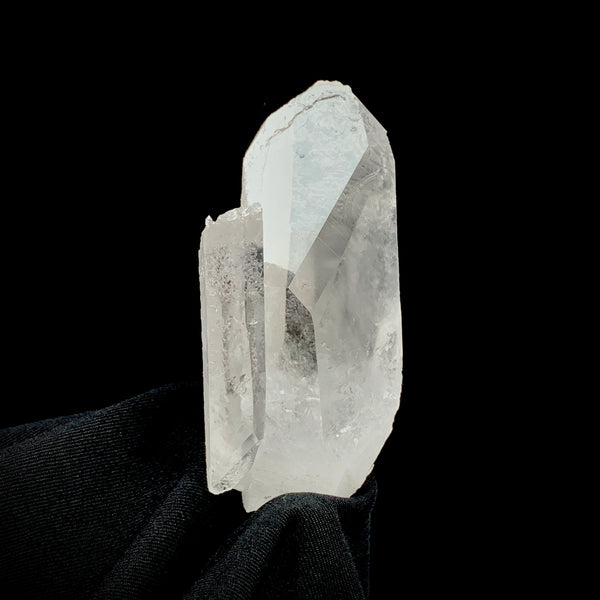 Diamantina Lemurian Starbrary Cluster--Point/Counterpoint!