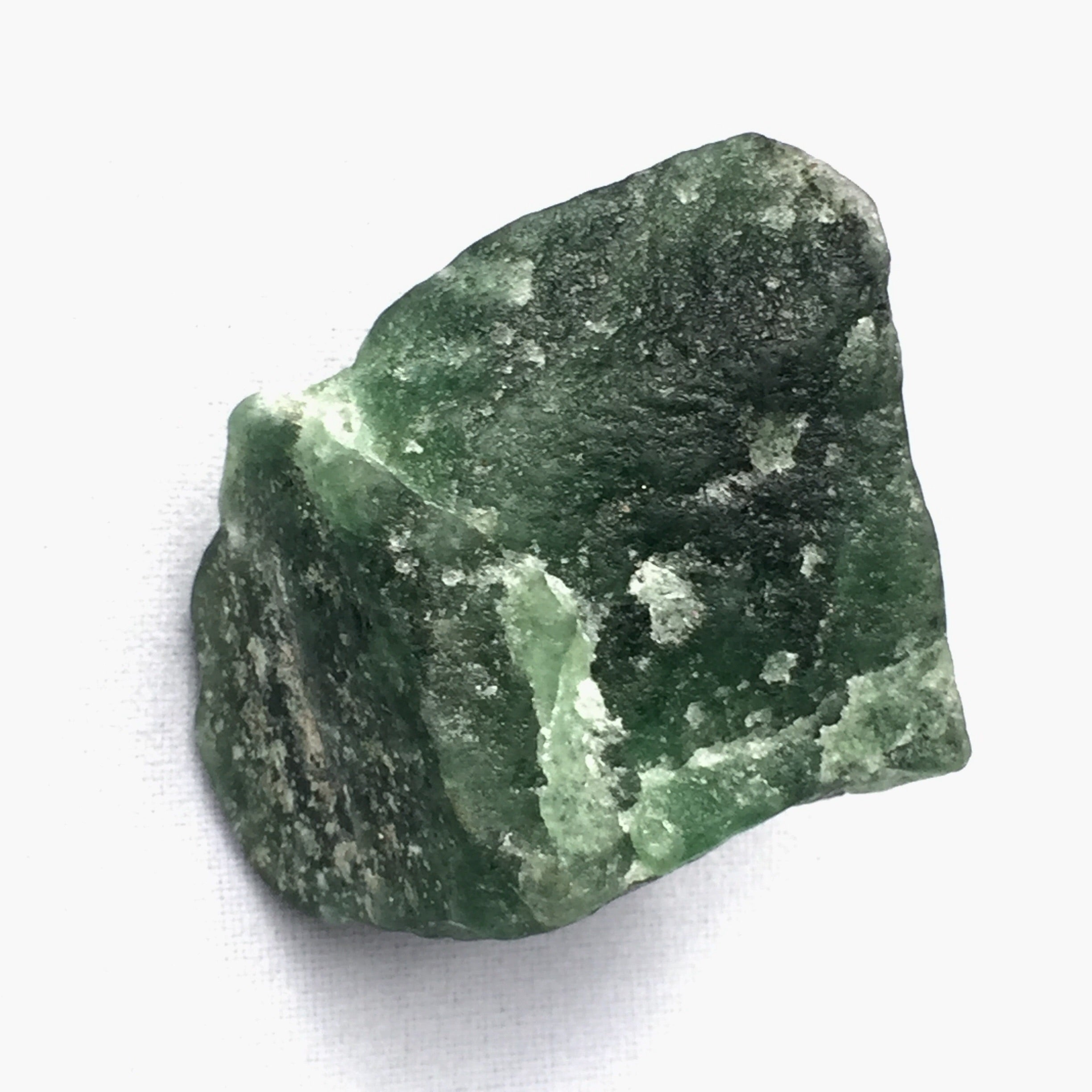 Emerald Quartz-emerald quartz-The Lemurian Rose