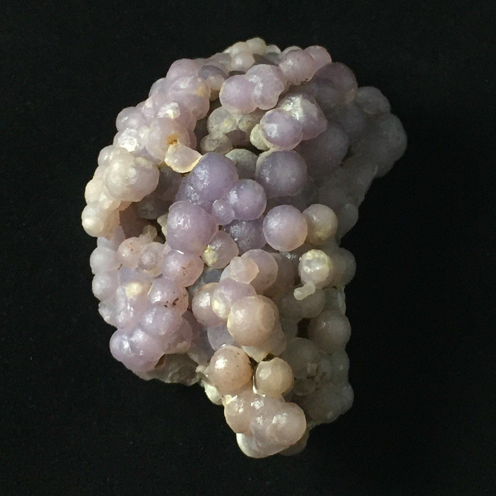 Grape Agate-Grape Agate Specimen-The Lemurian Rose