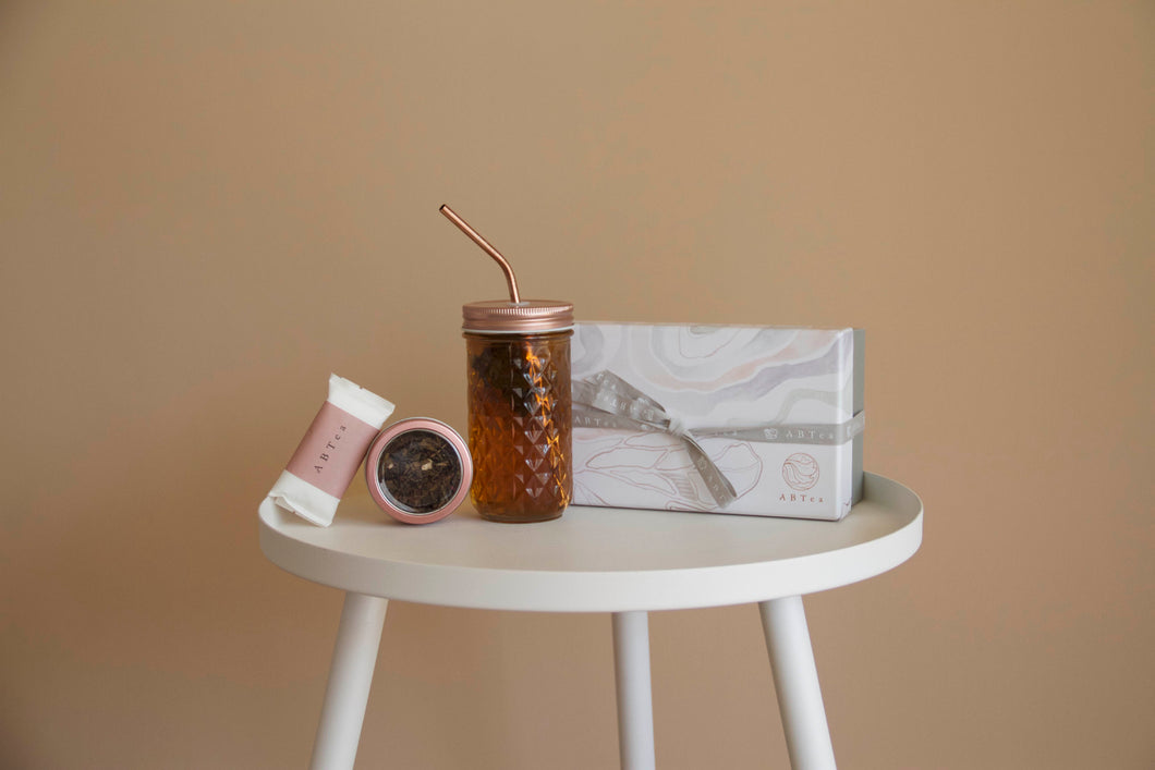 Cold Brew Tea Kit