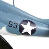 F4F WILDCAT - JOE FOSS 1/21
