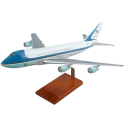 VC-25A Air Force One Model Airplane