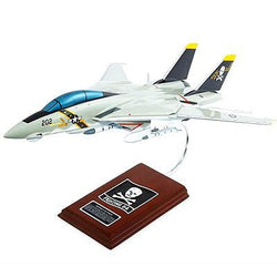 F-14A Tomcat VF-84 Jolly Rogers Model Airplane
