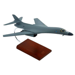 B-1B Lancer 1/100 Model Aircraft