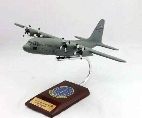 C-130H Hercules 1/100 15th Special Operations Squadron