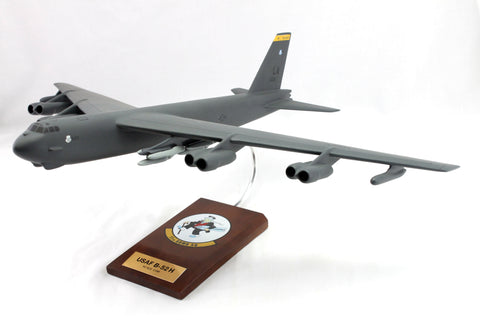 B-52H Stratofortress 1/100  11th Bomb Squadron
