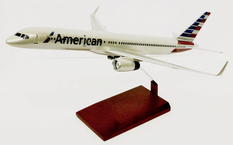 B767-300 American (New Livery) 1/100
