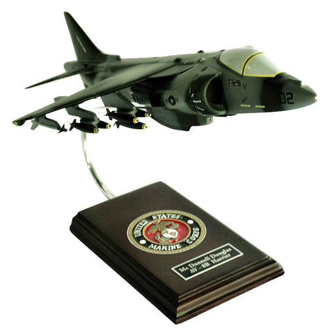 AV-8B Harrier II USMC 1/30