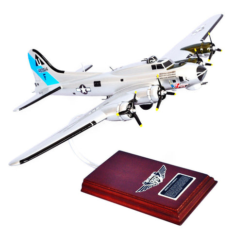B-17G Sentimental Journey 1/62