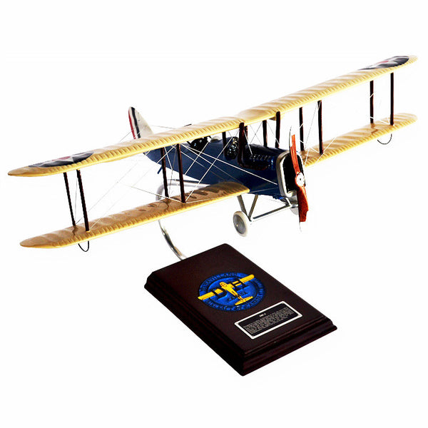 De Havilland DH-4 1/24