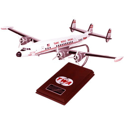 L-1049 Super Constellation TWA 1/72