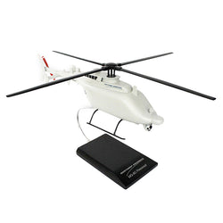 MQ-8C  1/24 Unmanned Helicopter Model