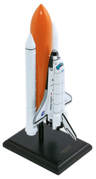 Space Shuttle F/S Atlantis (S) 1/200