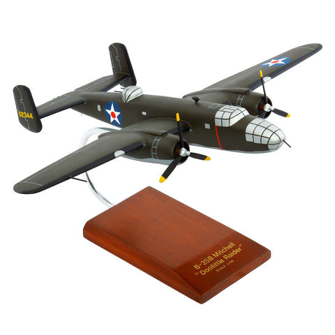 B-25B Mitchell Doolittle Raiders 1/48