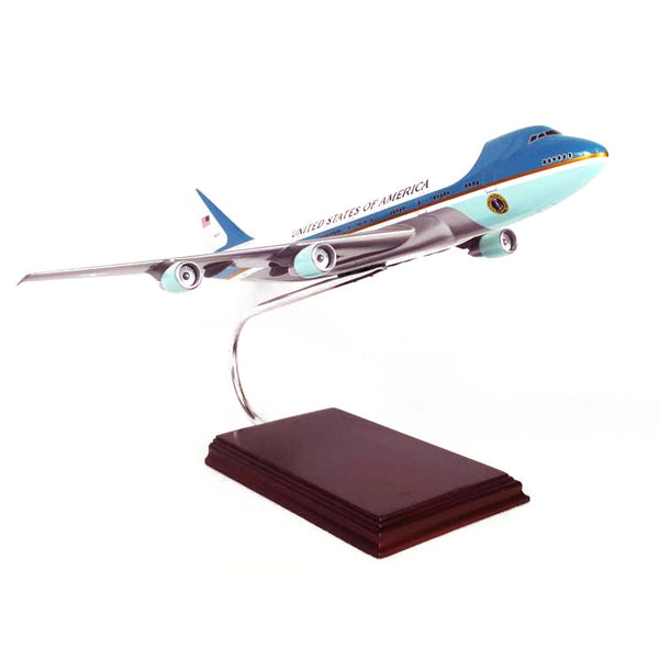 "VC-25 - 747 ""Air Force One"" 1/144"