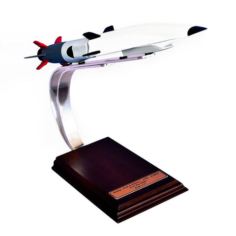X-51 SED-Waverider Boeing (Medium) 1/15